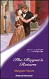 The Rogues Return Mills & Boon Historical None detail