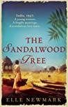 The Sandalwood Tree Newmark Elle detail
