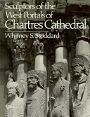 The Sculptors Of The West Portals Of Chartres Cathedral Paper None detail
