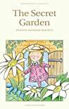 The Secret Garden Frances Hodgson Burnett detail