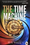 The Time Machine - Hg Wells