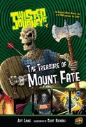 The Treasure Of Mount Fate Twisted Journeys None detail