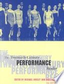 The Twentieth-Century Performance Reader None detail