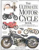 The Ultimate Motorcycle Book None detail