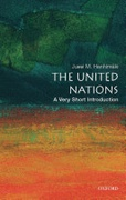 The United Nations A Very Short Introduction Very Short Introductions Hanhimaki Jussi M  detail