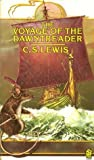 The Voyage Of The Dawn Treader Chronicles Of Narnia #3 Cs Lewis Pauline Baynes  detail