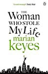 The Woman Who Stole My Life Keyes Marian detail