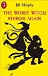 The Worst Witch Strikes Again Worst Witch #2 Jill Murphy detail