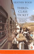 Third-Class Ticket Travel Library None detail