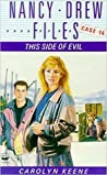 This Side Of Evil Nancy Drew Files None detail