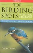 Top British Birding Spots None detail