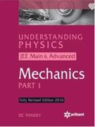 Understanding Physics Jee Main  Dc Pandey detail