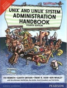 Unix And Linux System Administration Handbook Evi Nemeth detail
