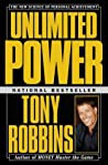 Unlimited Power The New Science Of Personal Achievement Anthony Robbins Kenneth H Blanchard Jason Winters  detail