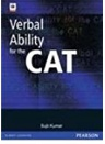 Verbal Ability For The Cat - Sujit Kumar