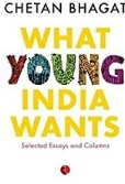 What Young India Wants Chetan Bhagat detail