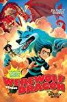 Werewolf Versus Dragon David Sinden David Sinden Matthew Morgan Guy Macdonald Gerard Doyle  detail