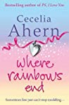 Where Rainbows End Ahern Cecelia detail