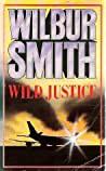 Wild Justice Wilbur Smith detail