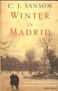 Winter In Madrid Sansom C J  detail