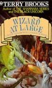 Wizard At Large Magic Kingdom Of Landover Series Book 03 None detail