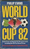 World Cup 82 Knight Books None detail