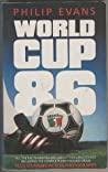 World Cup 86 Knight Books None detail