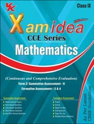 Xam Idea Cce Series Mathematics Class 9 Vk detail