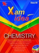 Xam Idea Chemistry For Class - 12  V K Global detail