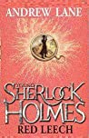 Young Sherlock Holmes 2 Red Leech Lane Andrew detail