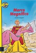 Zoom Marco Magnifico - David Clayton