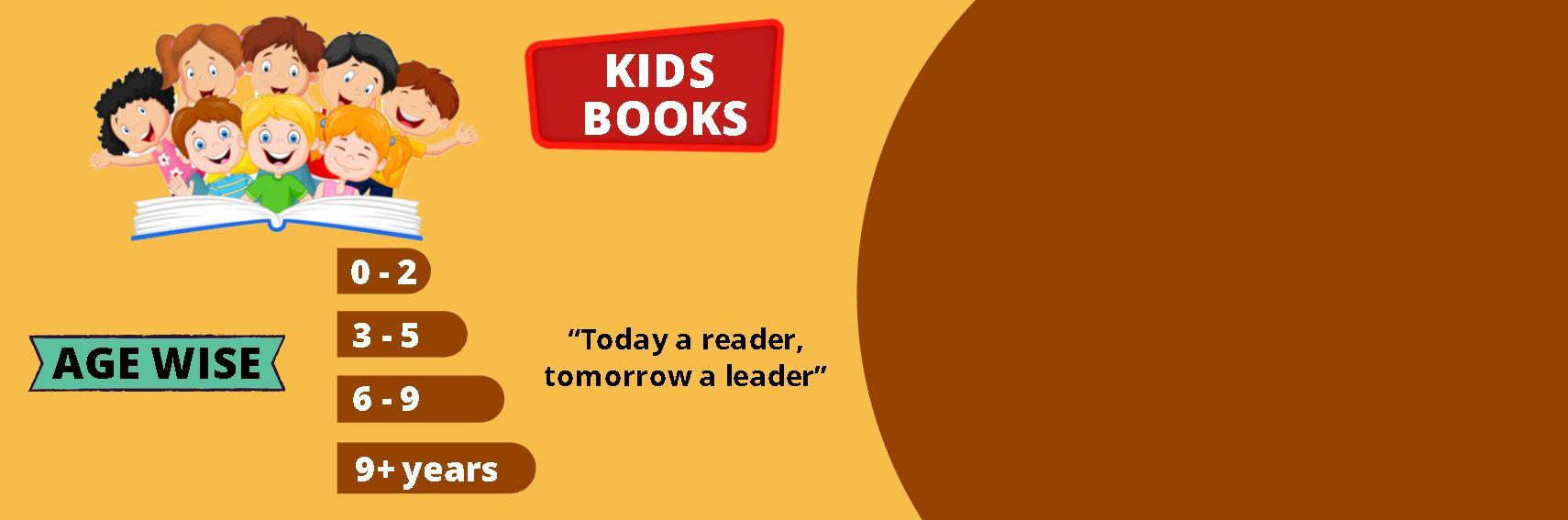 Buy preloved kids books online