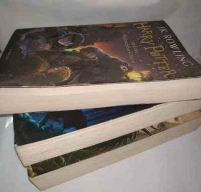 Used Like new books
